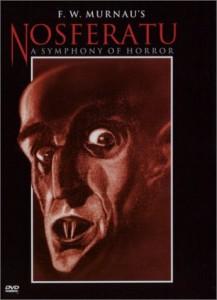 1922 - Nosferatu (DVD)
